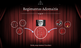 Regimantas Adomaitis