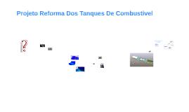 Reforma de tanque