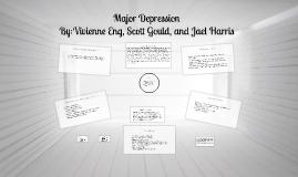 Copy of Major Depression