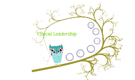 Copy of Copy of Ethical Leadership - RA Training