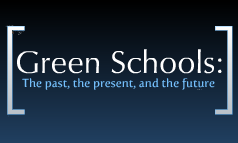 Go Green Presentation