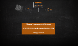Copy of Change Management Strategy Recommendation