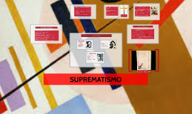 Copy of SUPREMATISMO