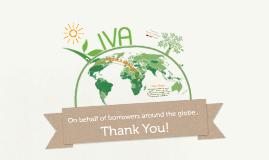 Kiva.org Overview Prezi