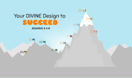 YOUR DIVINE DESIGN TO SUCCEED