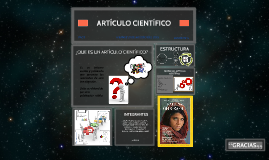 Copy of ARTICULO CIENTIFICO