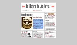 Copy of La Historia de ...