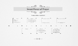 Sweet Power of Prayer