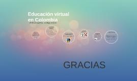 Calidad educativa en Colombia