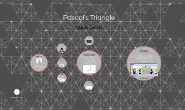 Pascal's Triangle