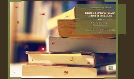 Aula 7. Didática e Metodologia do Ensino de Literatura