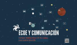 ECOE Y COMUNICACION