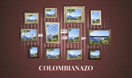 Copy of COLOMBIANAZO