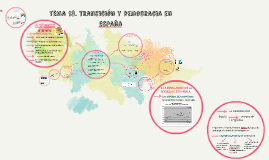 tema 13. transición y democrácia en españa