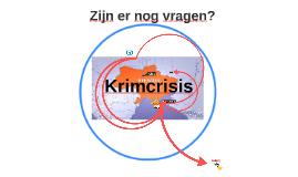 Krimcrisis