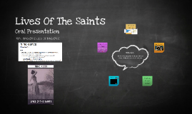 Lives of The Saints: Themes