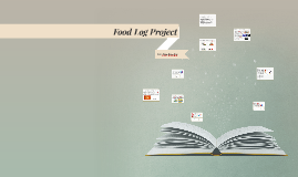 Food Log Project