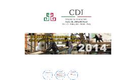 Programa para Mejoramiento de la producción y Productividad