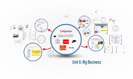 Copy of Intermediate 2 - Unit 6 - Businesses