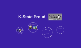 K-State Proud