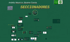 Copy of SECCIONADORES