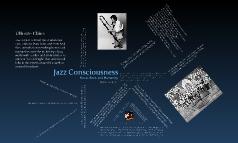 Jazz Consciousness