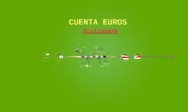 Cuenta Euros