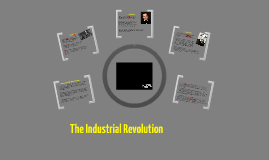 The Industrial Revolution: Literature
