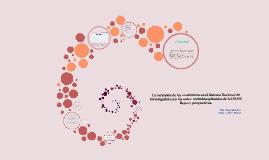 Copy of La incursión de las académicas en el Sistema Nacional de Inv