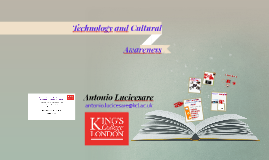 technology and cultural awareness