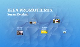 IKEA PROMOTIEMIX