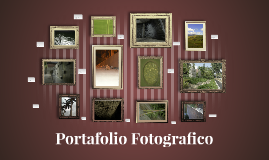 Copy of Portafolio Fotografico