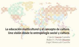 Modelos de educación multicultural
