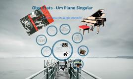 Olga Prats - Um Piano Singular: Conversas com Sérgio Azevedo