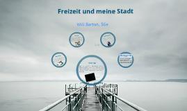 Copy of Freizeit und Meine Stadt