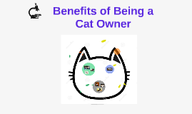 Benefits of Being a Cat Owner