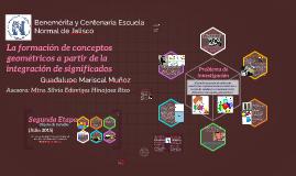 Copy of Geometría -COLOQUIO
