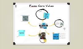 Core Values v3