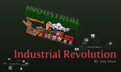 industrial RevolutionNo title