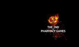 2013 Pharmacy Quiz Bee (The Pharmacy Games)