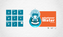 Whatever Water #cmqacqua English Version