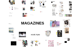 Copy of MAGAZINES