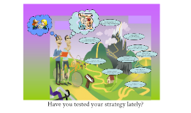 Test your strategy - Nextt