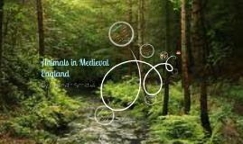 Medieval England Project