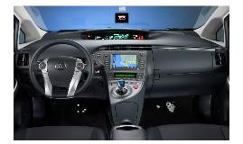 Copy of Toyota Prezi