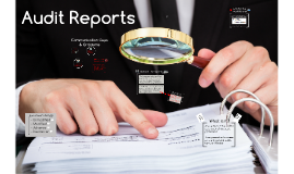 The Standard Audit Report