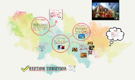 Gestion turistica