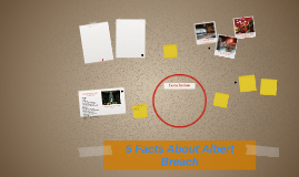 5 Facts About Albert Breach