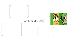archimedes 2.0