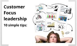 Customer Focus Leadership
